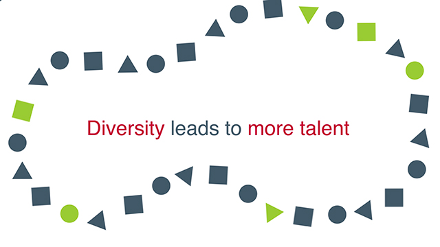 BioTalent Canada's animation to promote accessibility in biotechnology wins Platinum Award for Motion Graphics Information at the 2017 Hermes Creative Awards. (Video: Business Wire)