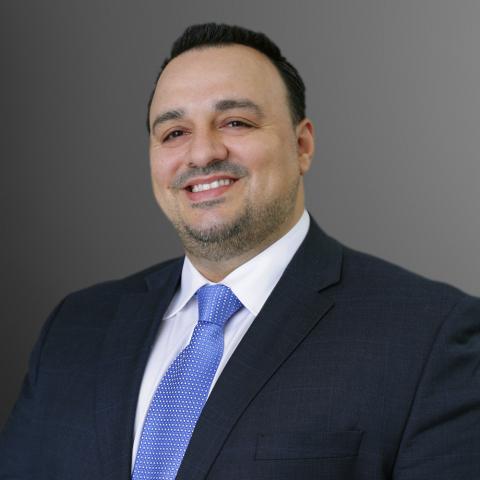 Tarek Marji (Photo: Business Wire)