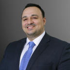 Tarek Marji (Photo: Business Wire)