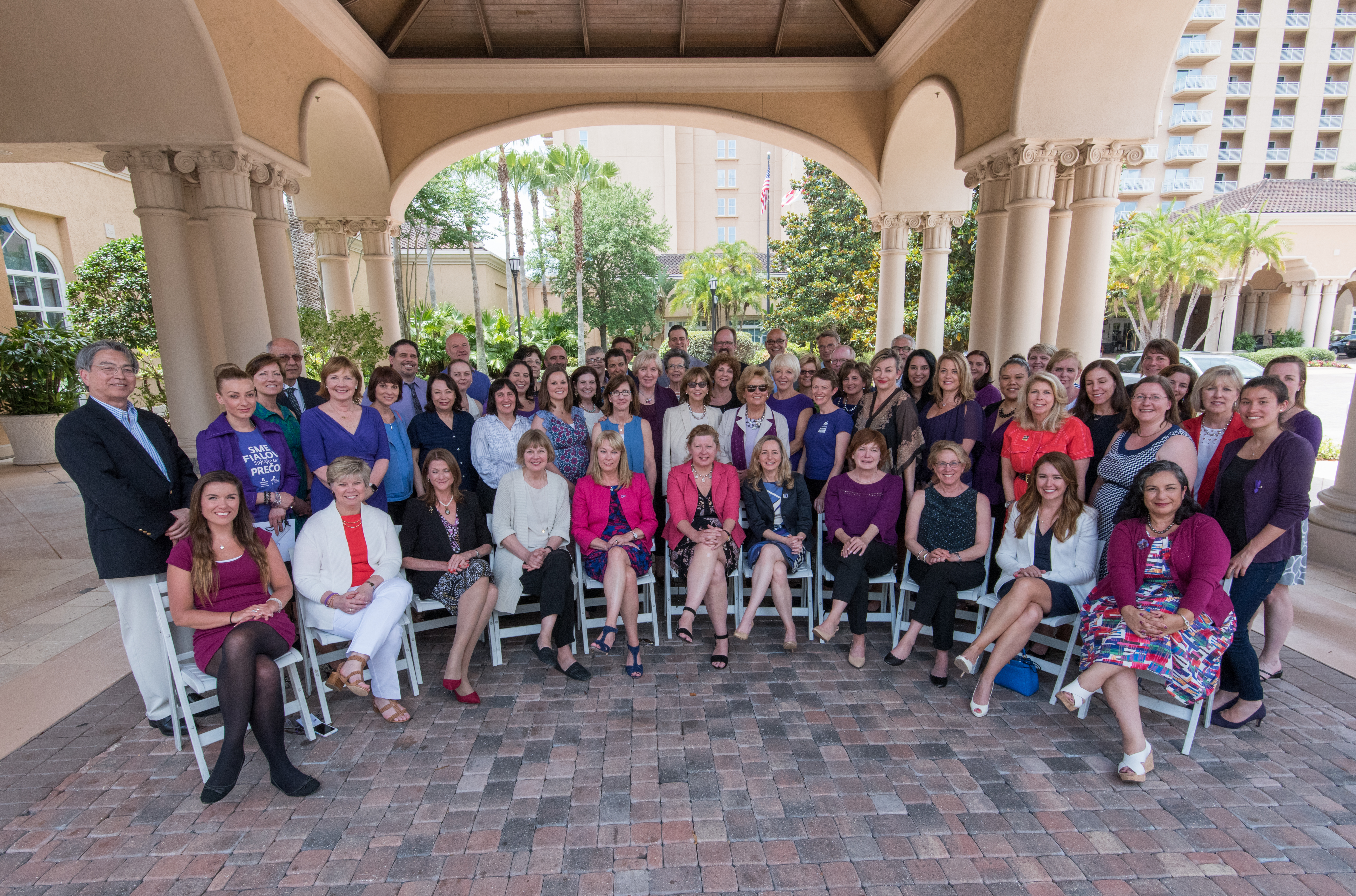 The World Pancreatic Cancer Coalition works to drive transformational change for all those affected by pancreatic cancer. (Photo: Business Wire)