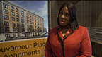 Interview with New York City Councilwoman Vanessa Gibson (Video: Max Hull).