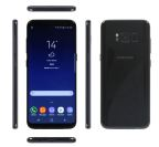 IHS Markit teardown of Galaxy S8 Materials (Photo: Business Wire)