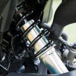 Axalta's Alesta® Spring Black is a new hybrid epoxy powder coating that provides flexibility and mechanical resistance as well as superior corrosion resistance. (Photo: Axalta)