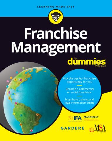 Effective franchise management