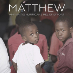 AHF To Screen Hurricane Relief Doc Matthew at Silicon Beach Film Festival on April 24th at 6PM