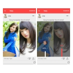 """World's First! App-CM Inc. Launches a New Service """"Voty"""""""