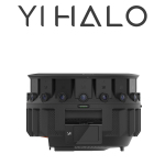 YI Technology and Google Unveil YI HALO at NAB 2017