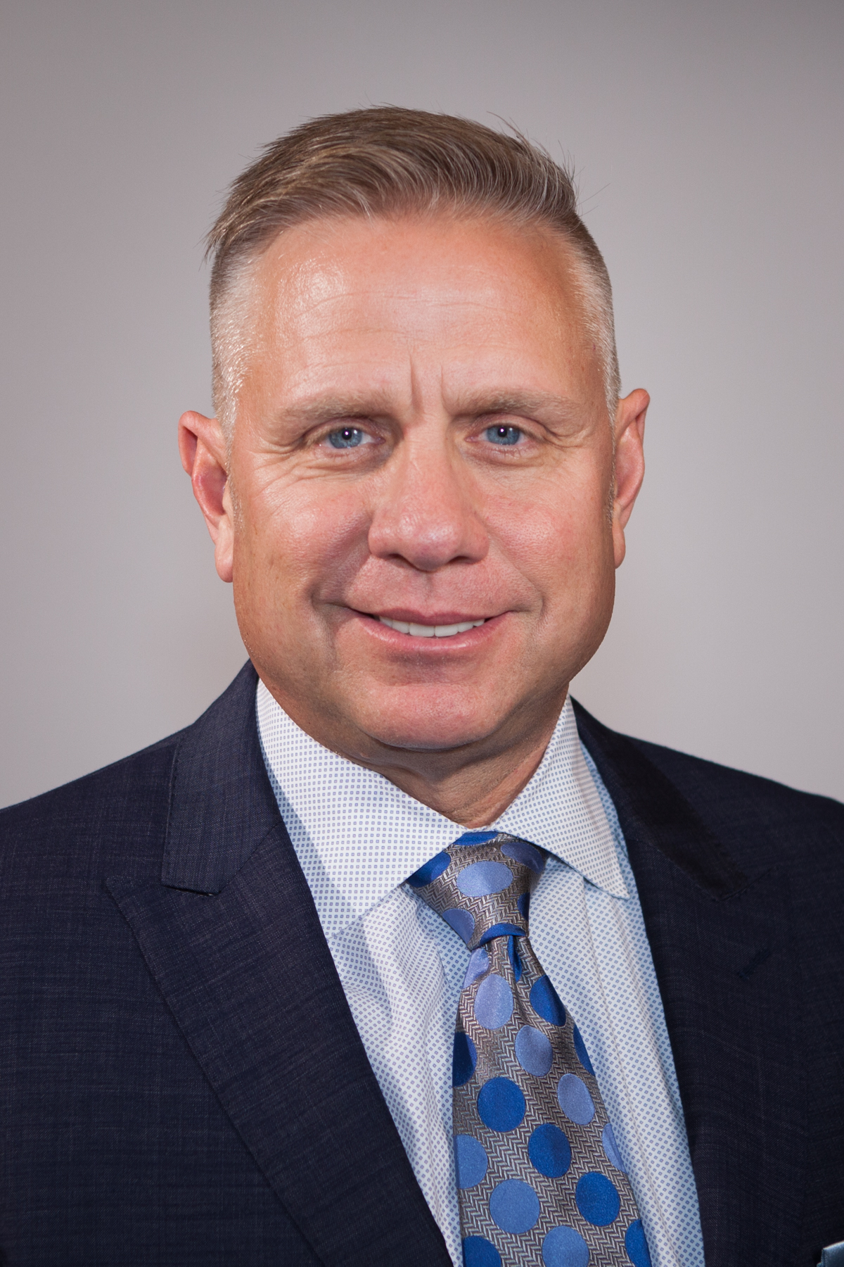 Bioventus Names David Varner Vice President of Marketing, Active Healing Therapies (Photo: Business Wire)