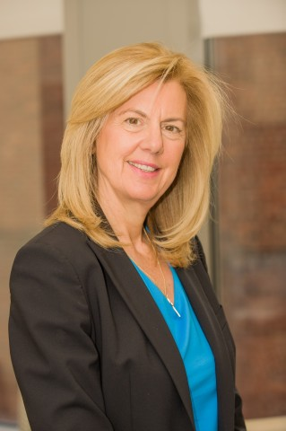 Josie Martin, vice president, head of corporate affairs and communications, Purdue Pharma L.P. (Photo: Business Wire)