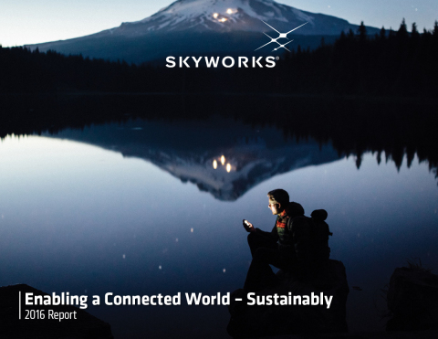 Skyworks Solutions Inc (SWKS) Insider Sells $146880.00 in Stock