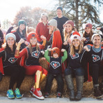 Love Your Melon Campus Crew (Photo: Business Wire)