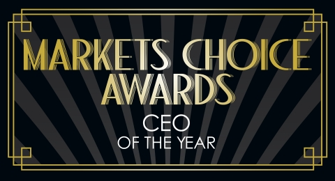 Jen Nayar named CEO of the Year (Graphic: Business Wire)