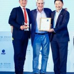 IDC and Döhler Win Prestigious Global Packaging Award