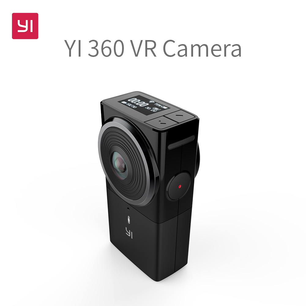 Google unveils new YI HALO VR camera for their Jump platform