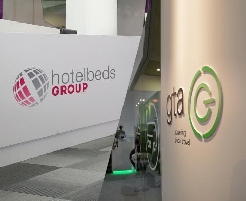 GTA將加入Hotelbeds Group(照片:美國商業資訊)