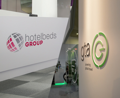GTAがホテルベッズ・グループの傘下に(写真:ビジネスワイヤ)