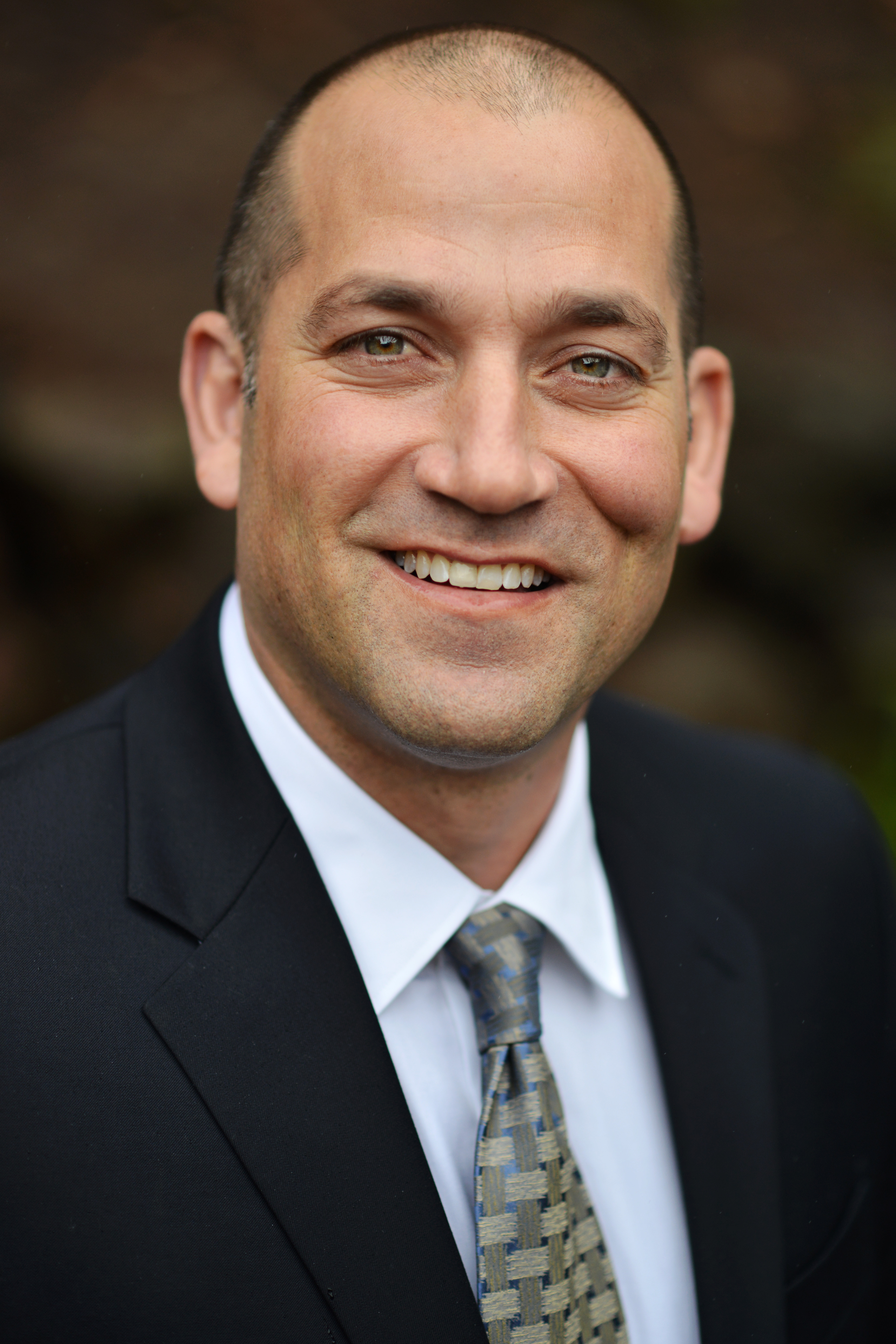 Aric Lapera joins Dose as VP, West Coast. (Photo: Business Wire)