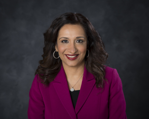 CarMax, Inc. today announced that its board of directors has elected Sona Chawla to membership on the board. (Photo: Business Wire)