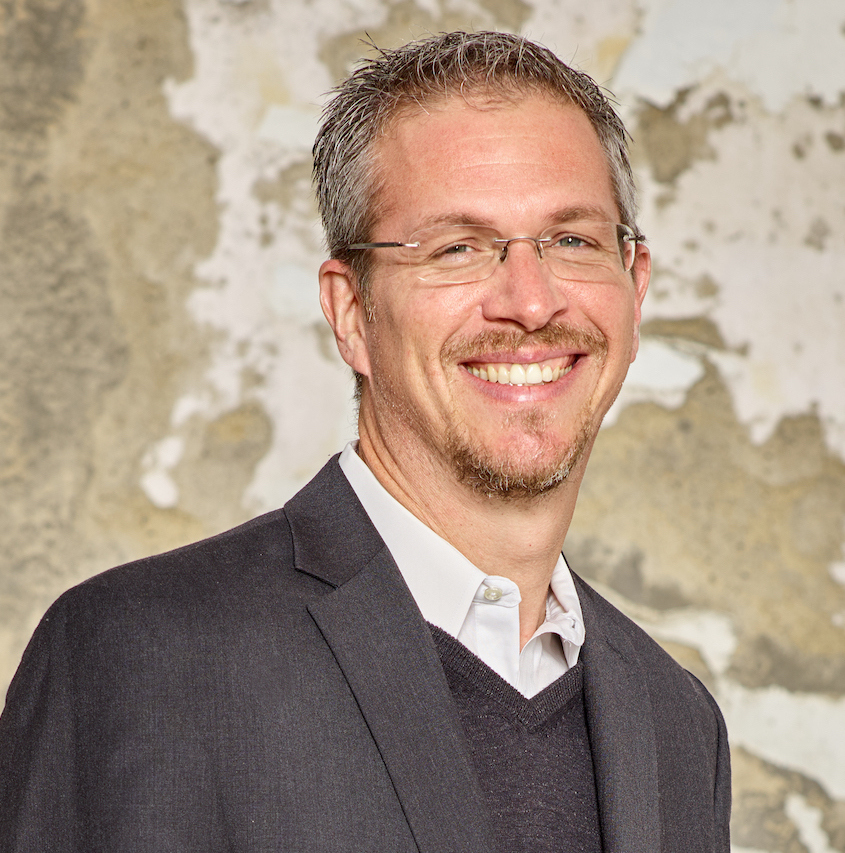 Brad Williams Named New CEO of Architecture Firm Retail Design Collaborative. (Photo: Business Wire)