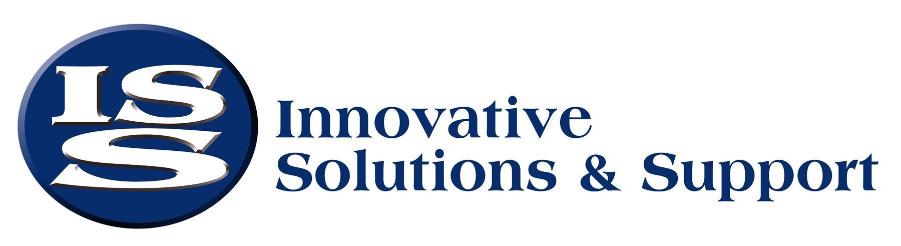 Innovative Solutions & Support logo