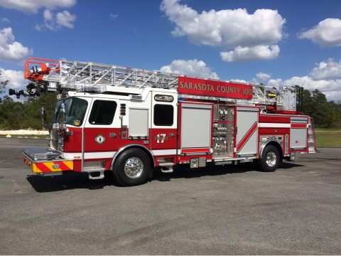 Rev Group Fire Division E One Provides A Preview Of The