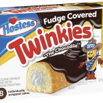 Fudge Covered Twinkies® (Photo: Business Wire)