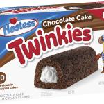 Chocolate Cake Twinkies® (Photo: Business Wire)