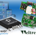 Power Integrations and Weltrend Semiconductor Announce 18 W USB PD Rapid-Charger Reference Design for Smart Mobile Devices (Graphic: Business Wire)