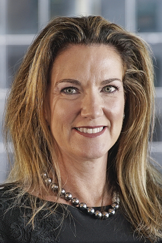 Sara Cohn Sarkis, Senior Vice President of Wealth Management at Cambridge Trust Company (Photo: Business Wire)