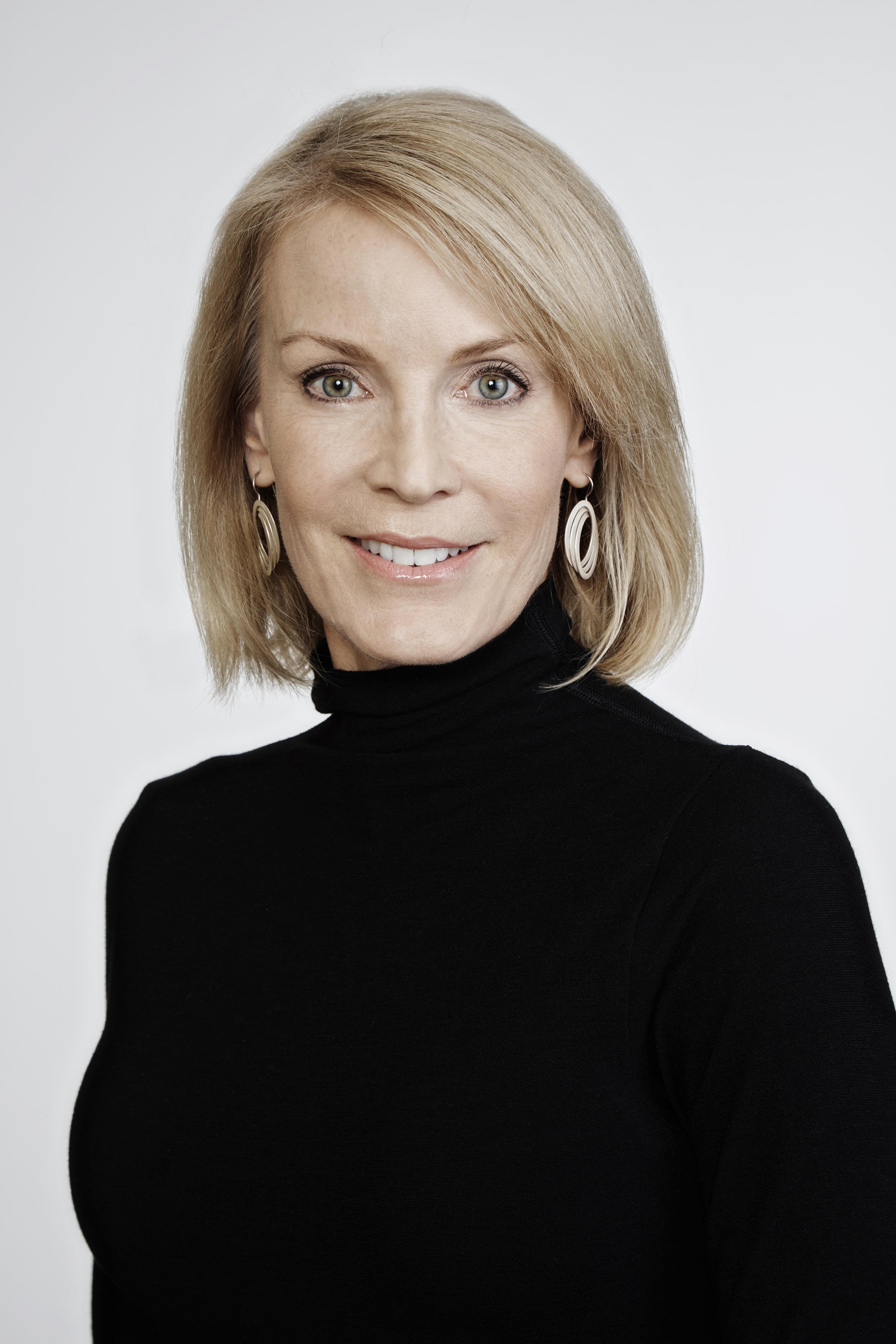 Susan Coffey (Photo: Business Wire)