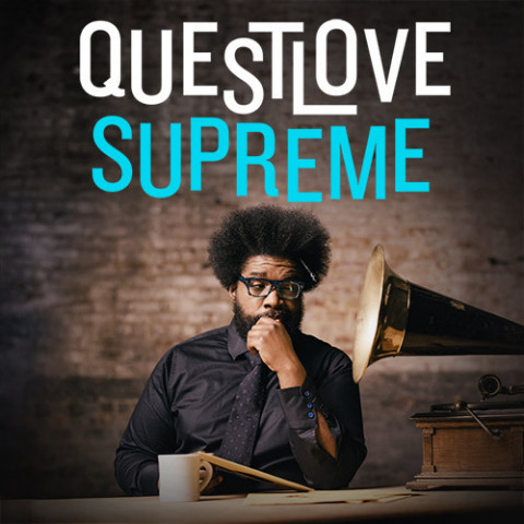 Questlove Supreme Season  Two Exclusively on Pandora. (Photo: Business Wire)