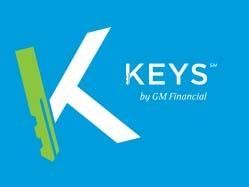 Keys℠ by GM Financial