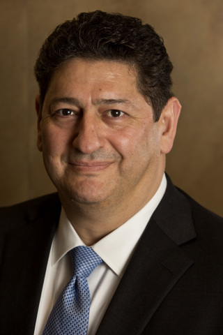 Barnes & Noble, Inc. today announced the promotion of Demos Parneros to Chief Executive Officer and a member of the Company's Board of Directors. (Photo: Business Wire)