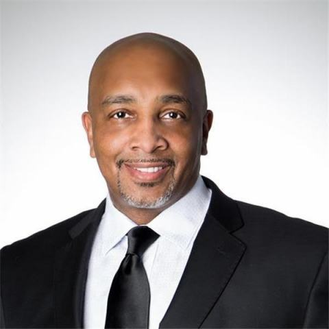Life Coach of The Year, Dr. D Ivan Young, selected by The Black Life Coaches Network (Photo: Business Wire)
