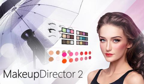 CyberLink MakeupDirector 2 (Graphic: Business Wire)