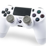 KontrolFreek's FPS Freek Call of Duty: Heritage Edition Performance Thumbstick set for PlayStation 4. (Photo: Business Wire)