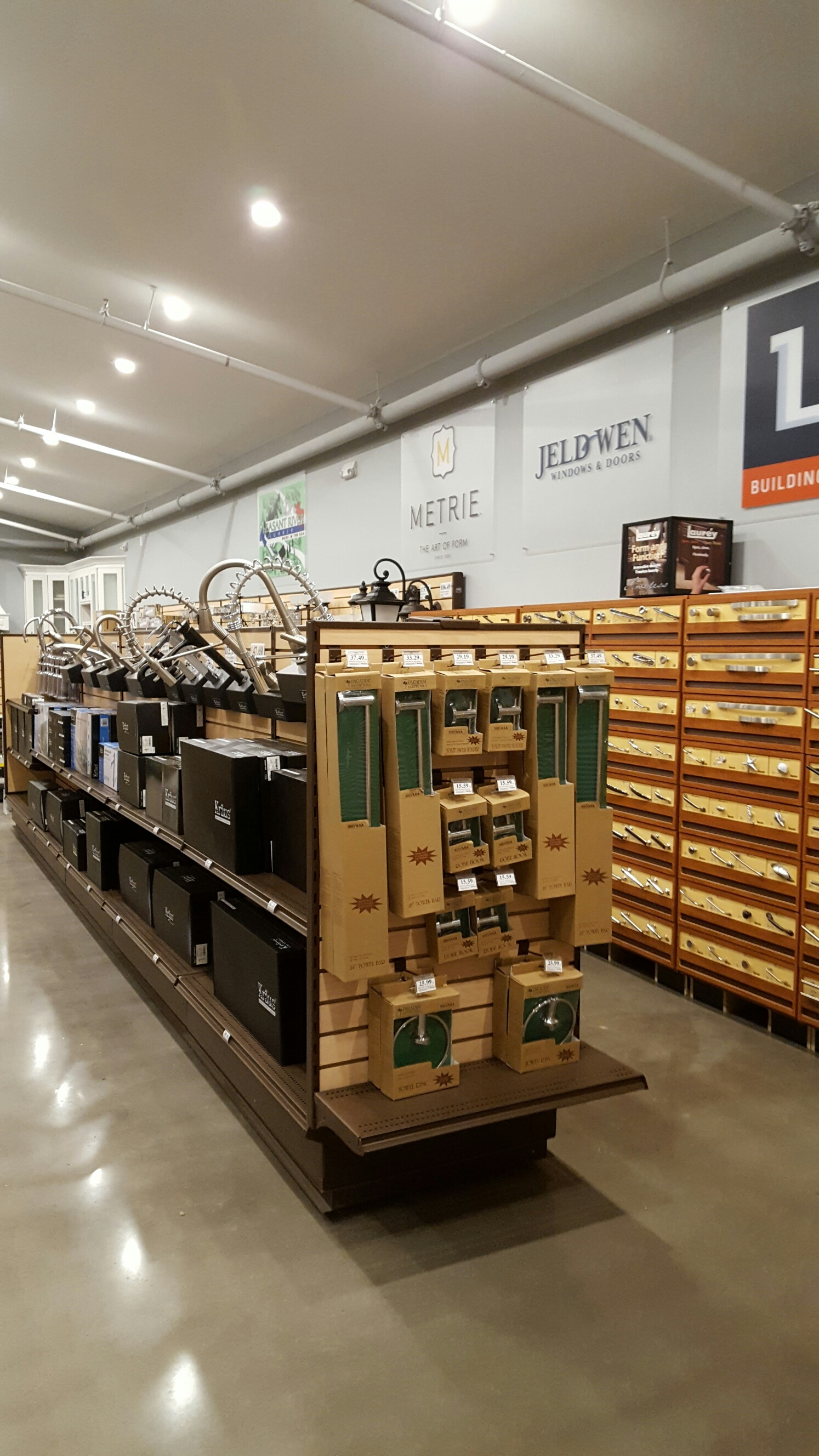 84 Lumber Opens First Store In Boston As New England Footprint Continues To Grow