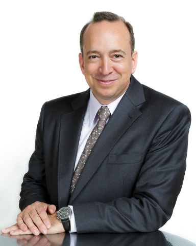 Francisco Crespo (Photo: Business Wire)