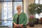 Ann Klein, managing partner at Schnitzer West (Photo: Business Wire)