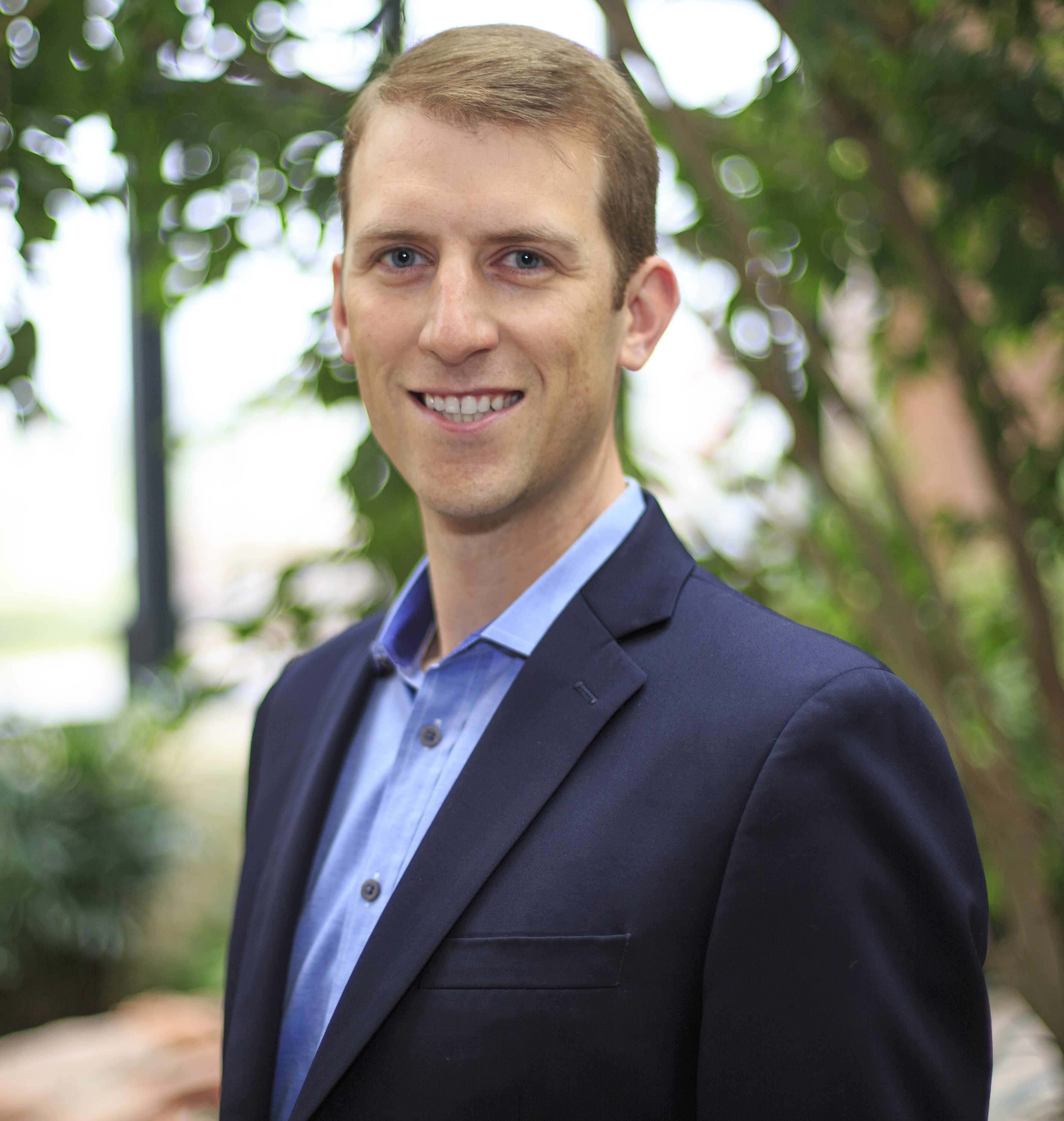 Andy LeCuyer, Senior Vice President of Programming for DISH (Photo: Business Wire)
