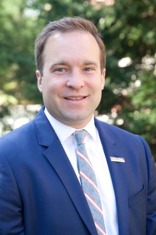 Richard M. Sobonya, Senior Vice President, Freedom Bank (Photo: Business Wire)