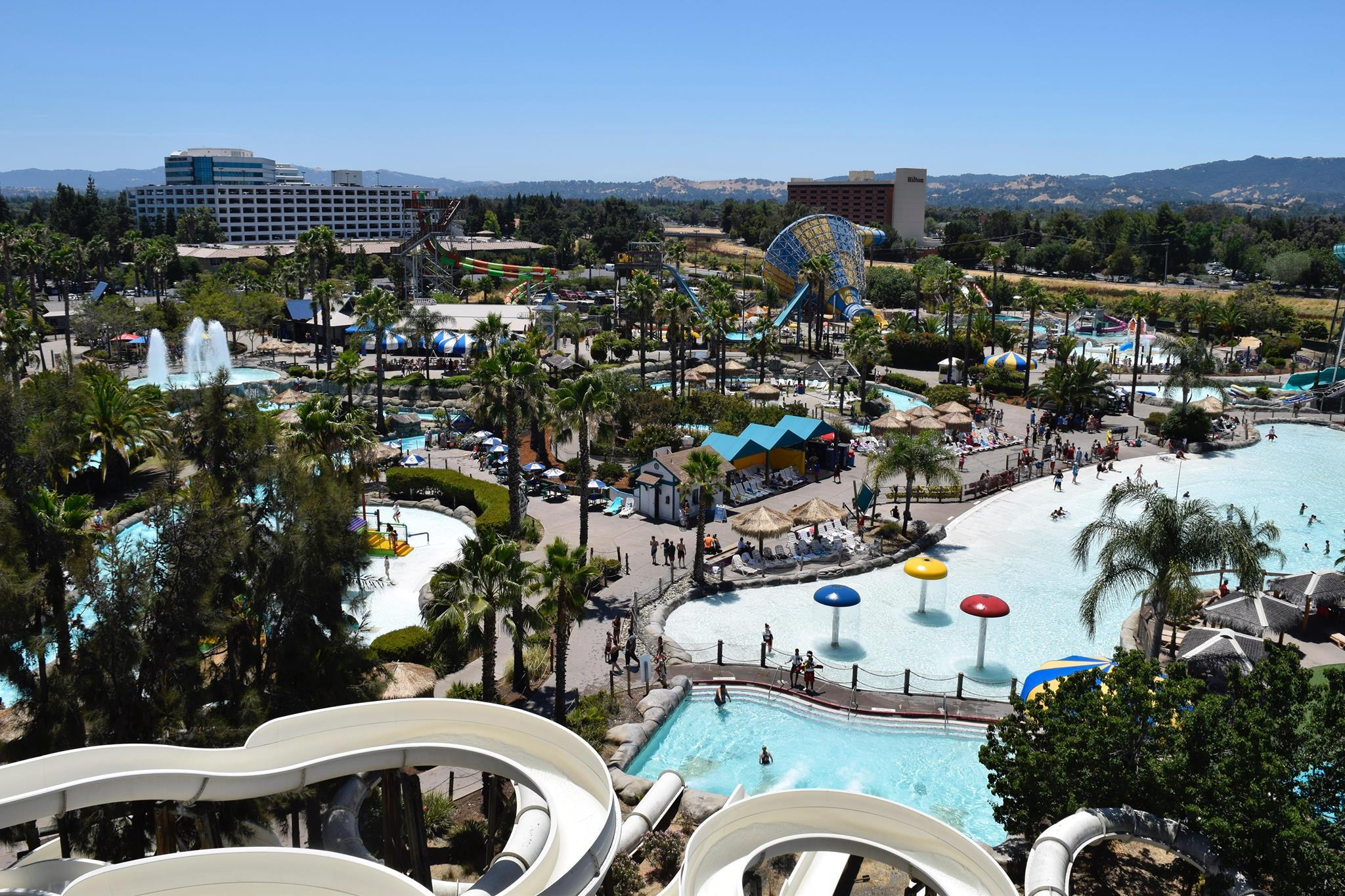 Six Flags Welcomes Back Waterworld California as 20th Property (Photo: Business Wire)