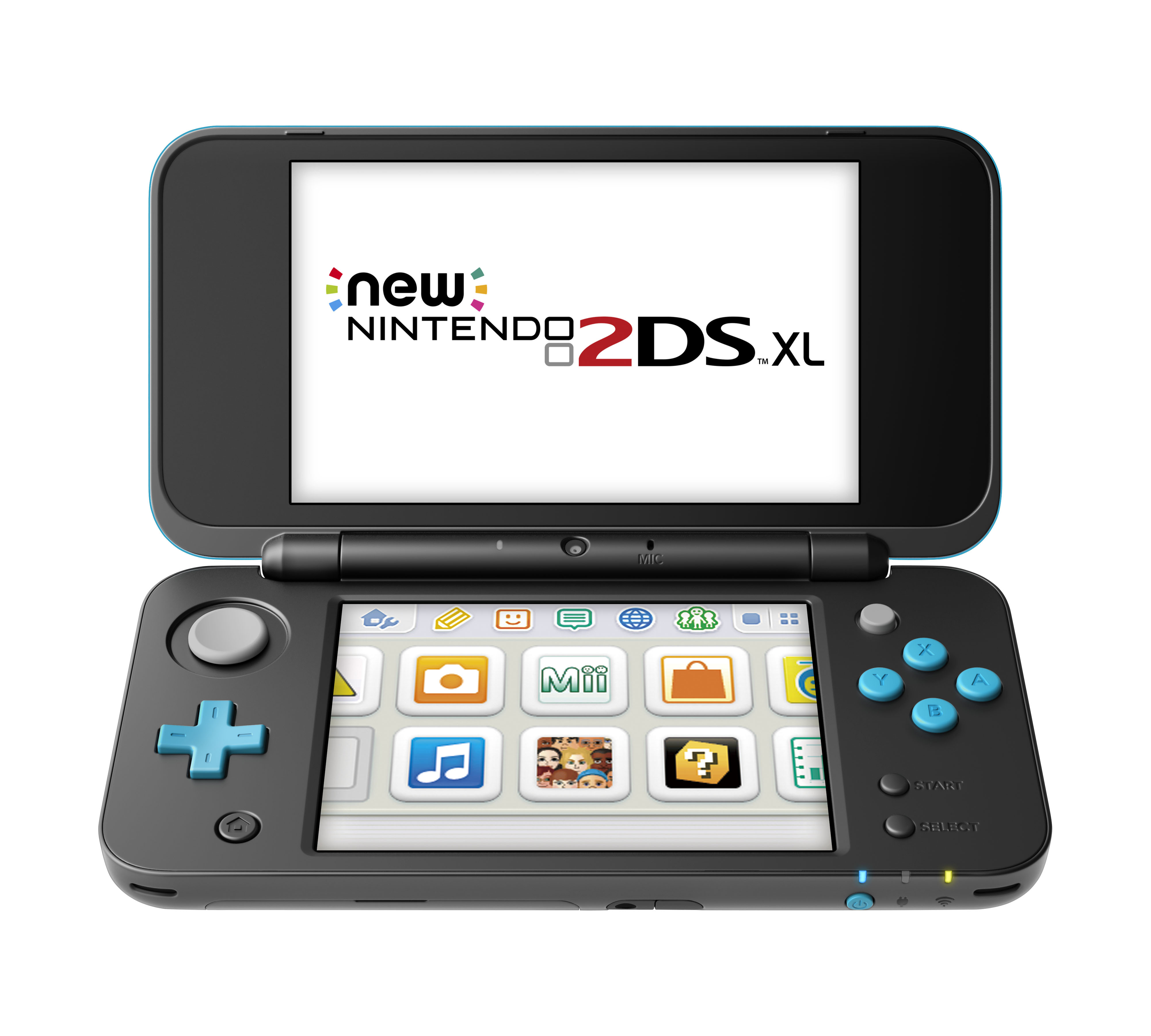 New Nintendo 2DS XL will launch on the same day as two big new games for the Nintendo 3DS family of systems: Hey! PIKMIN and Miitopia. (Photo: Business Wire)