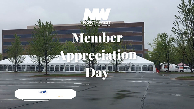 Northwest Federal Celebrates 70 Years of Service to its Members at Annual Member Appreciation Day
