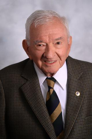 Leonard Harris (Photo: Business Wire)