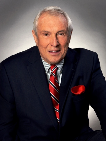 Gordon R. Parker (Photo: Business Wire)