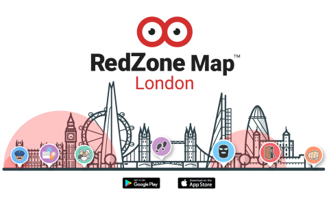 RedZone #3 in London (Photo: Business Wire)