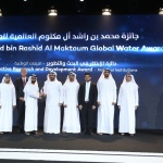 Category Innovative Research & Development Award - National Institutions 3rd Place Petroleum Institute in Khalifa University, UAE (Photo: ME NewsWire)