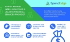 SpendEdge examined the Importance of location strategy for the financial services industry. (Graphic: Business Wire)
