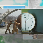 Gyeonggi Provincial Government and Gyeonggi Tourism Organization launch global DMZ Half&Half Photo Contest on Facebook and Instagram for six weeks starting from April 27. DMZ Half&Half Photo Contest is a global communication campaign aiming to redefine DMZ as a symbol of world peace and reconciliation by inviting the contestants to fill the missing half of DMZ photos with their imaginations. Anyone 18 years or older interested to participate can simply download photos of the DMZ from the official website, make a collage with his/her photo, then upload the image on individual Facebook or Instagram accounts with the event hashtags (#UniteDMZ, #AgreeTnC).